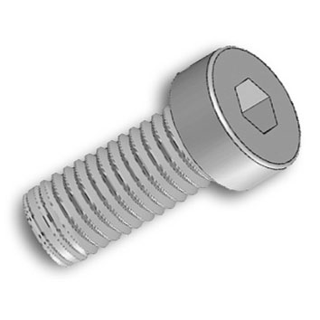 M8 Low profile cap screws