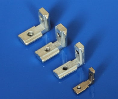 Internal Corner Brackets