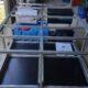 T-slot aluminium camper frame