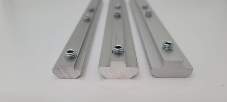 T-Slot linear joiners
