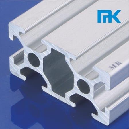 2040 T Slot Aluminium Extrusion