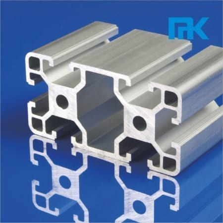 4080 Aluminium T Slot Extruded Profiles