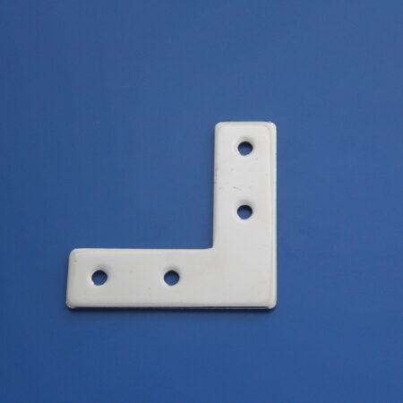 2020 T-Slot aluminium connecting plate