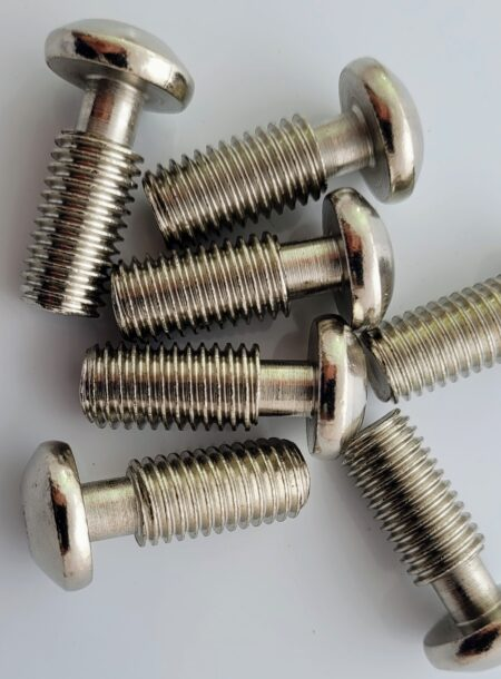 M12 button head screw for T-Slot Aluminium extrusion slot 10