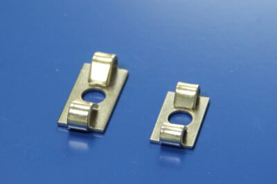 T-Slot accessories anti-rotation spring fastener