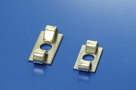 T-slot anti rotation fastener