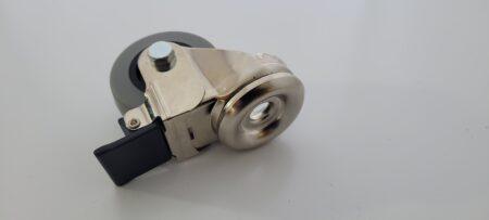 T-Slot Aluminium Castors