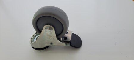 T-Slot aluminium accessories Castor