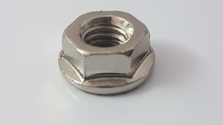 T Slot flange nut