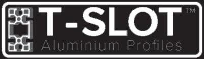T-Slot aluminium profiles and accessories