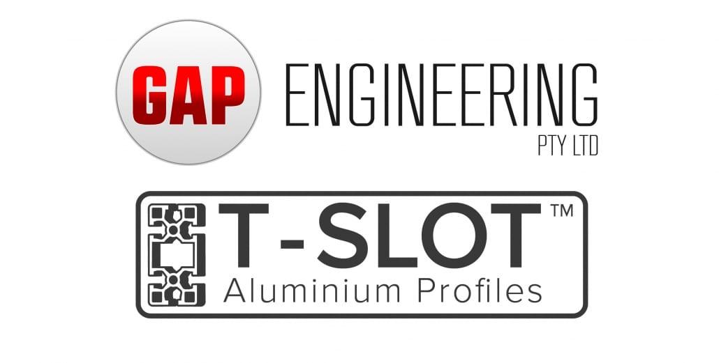 T-Slot Aluminium Profiles